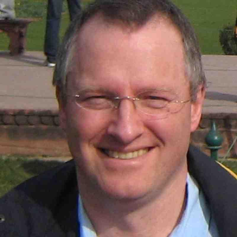 Graeme Telford