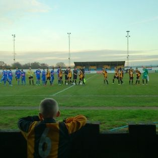 Wroxham see off Cheshunt in gritty win