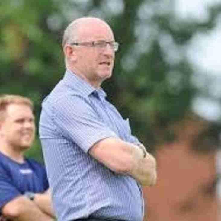 Wroxham prepare for Senior Cup Quarter Final