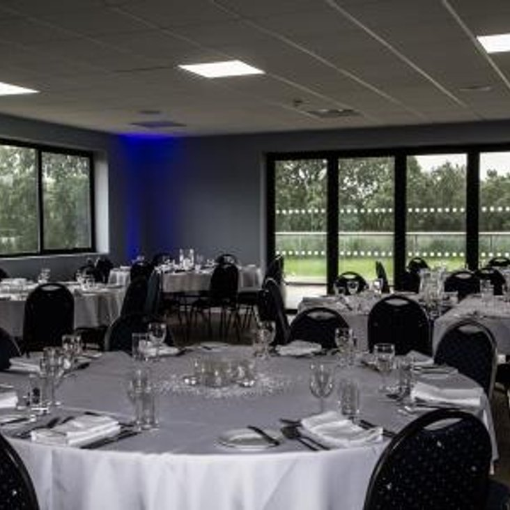 Annual Players Dinner Saturday 21st April at 7.30pm<