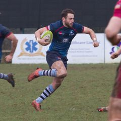Rams 1st XV v Taunton Titans (Home) 24th March 2018