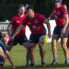 Rams 1st XV v Dings Crusaders (Home) 3rd Nov 2018