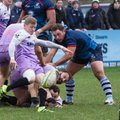 Rams dig out victory against confident Clifton