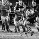 Rams end 2018 with win despite feisty fightback from the Geese