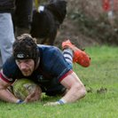 Rams consoled with losing bonus point
