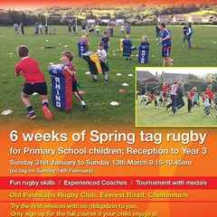 New term tag rugby