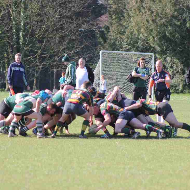 1st Xv Come good after difficult start