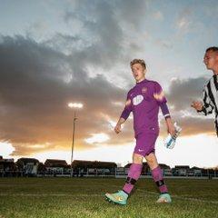 Athersley Rec FC v Barnsley FC XI
