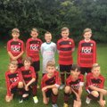 Rangers U11s beat FC Sunbury Colts 4 - 3