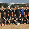 Bedfont Sports U12 vs. Guildford City Dynamos
