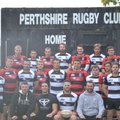 Livingston RFC vs. Perthshire RFC