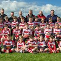 Wetherby RUFC vs. York RUFC