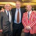 Bill Beaumont  evening - Photos now online