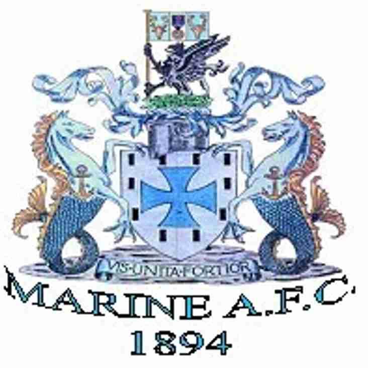 Marine - Vacancy for Assistant Club Secretary