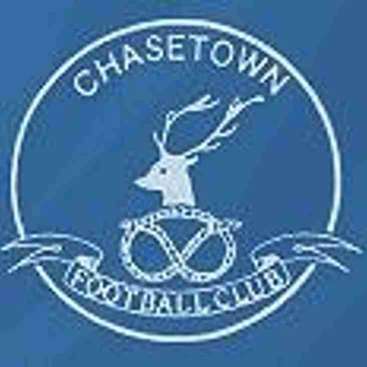 Blakemore Joins Chasetown Board with Chris Brindley Appointed as Manager