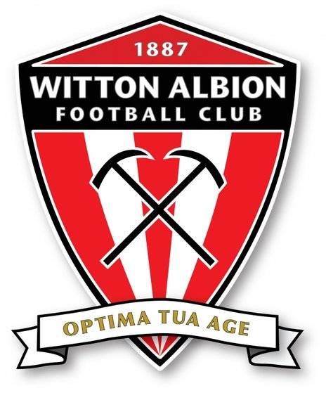 Reserve Team Manager - Witton Albion