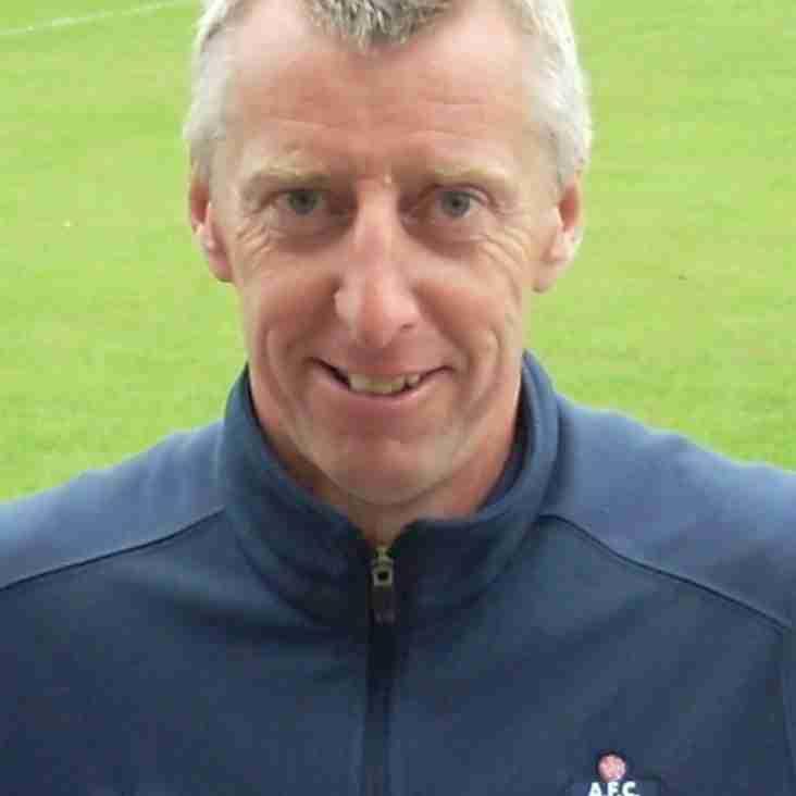O'Hanlon Leaves AFC Fylde