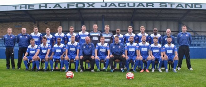 Farsley Celtic