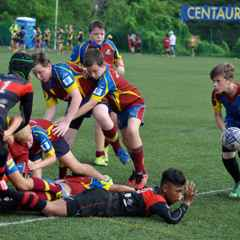 U12 Centaurs Tournament