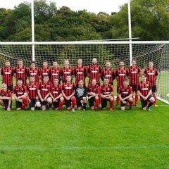 Bingley Town FC