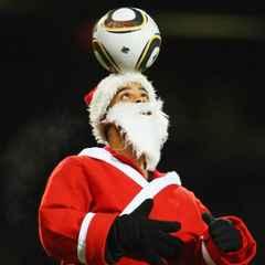 U14's Reds Christmas Break Information