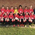 Abbeymead Rovers Harriers vs. Quedgeley Wanderers Football Club