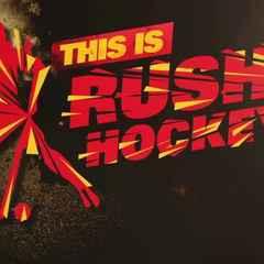 Ladies Rush Hockey - 05/12/15