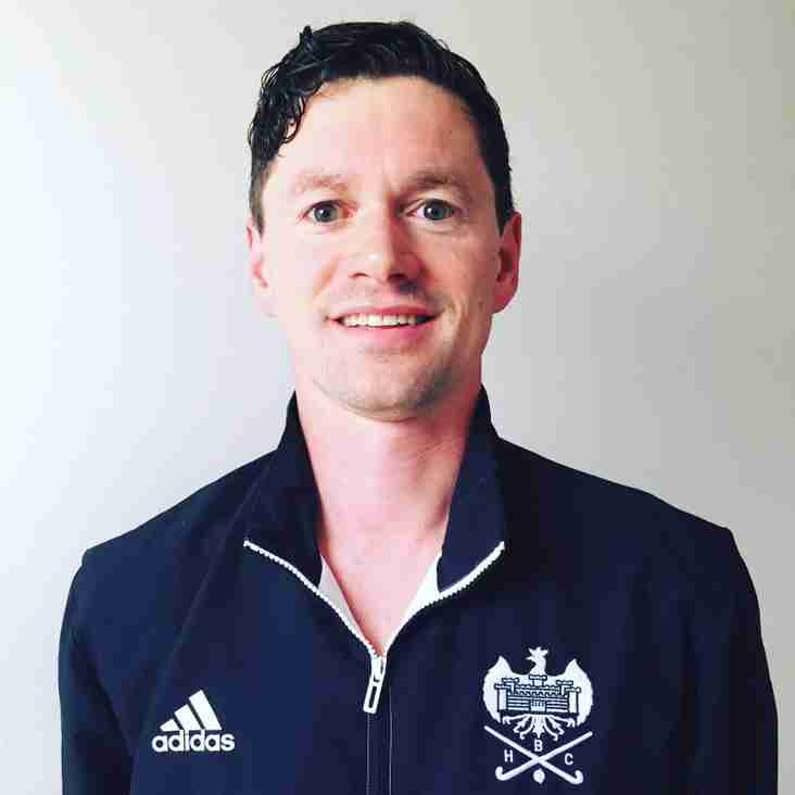 Bedford Men's Appoint New Coach