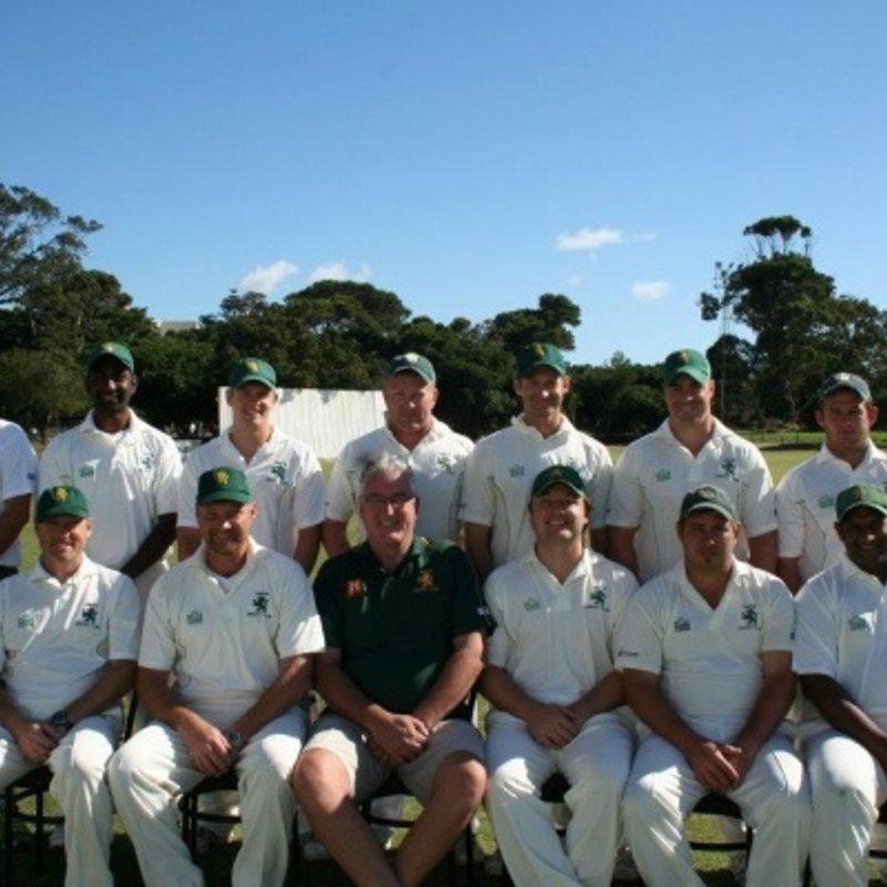 Despatch Cricket Club vs. Union Cricket Club