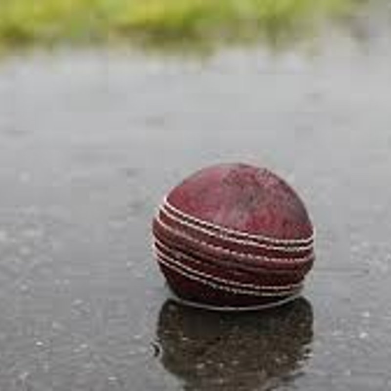 Union 4th's V Despatch 4th's a wash out