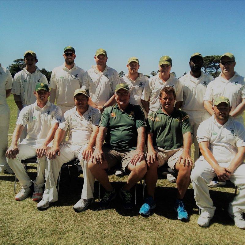 United C C 68/2 - 62 Union Cricket Club