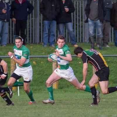 Rory Davis