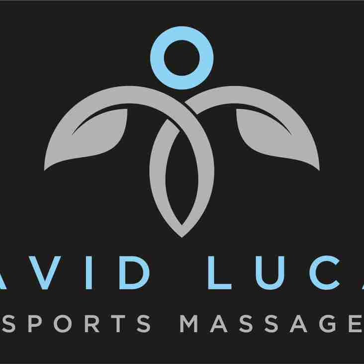 David Lucas Joins The Team