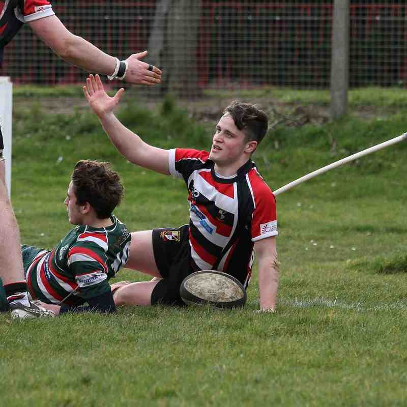 AK Colts 34 - West Hartlepool 07 WA 26.03.16