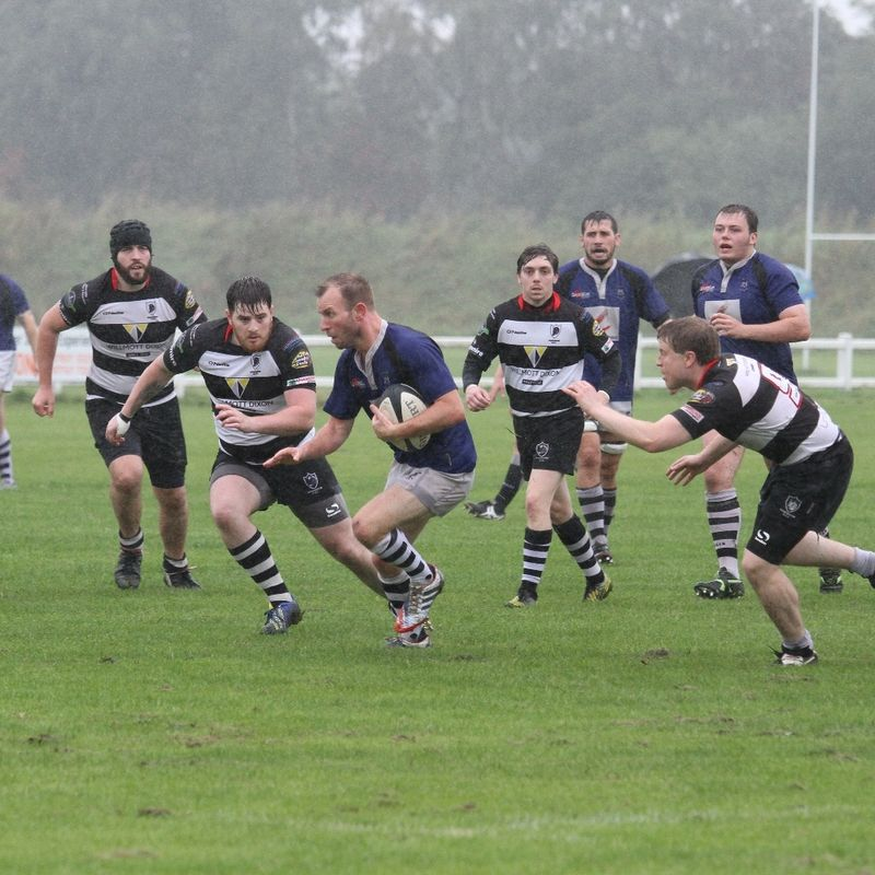WEEKEND RUGBY PREVIEW - OCTOBER 22/23RD