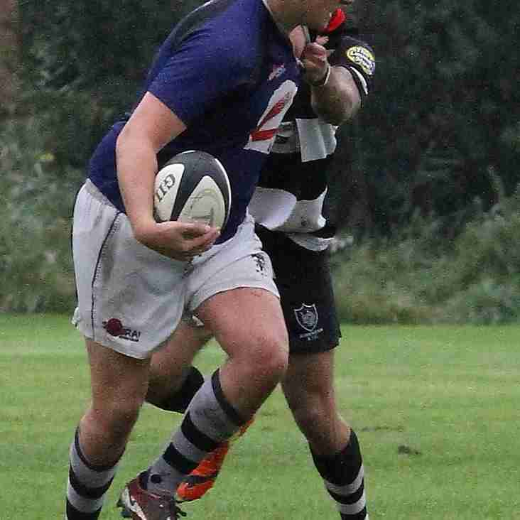 WEEKEND RUGBY PREVIEW OCT 8/9TH
