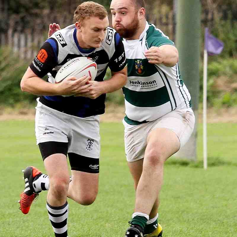 TMV 2nd XV 20 - Penrith 47 LH 24.09.16