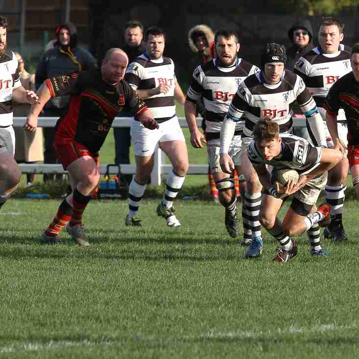WEEKEND RUGBY PREVIEW 26-27TH NOV