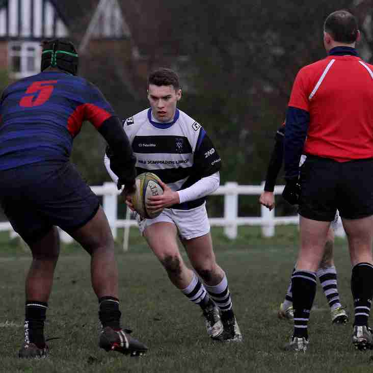 WEEKEND RUGBY PREVIEW 25/26TH FEBRUARY
