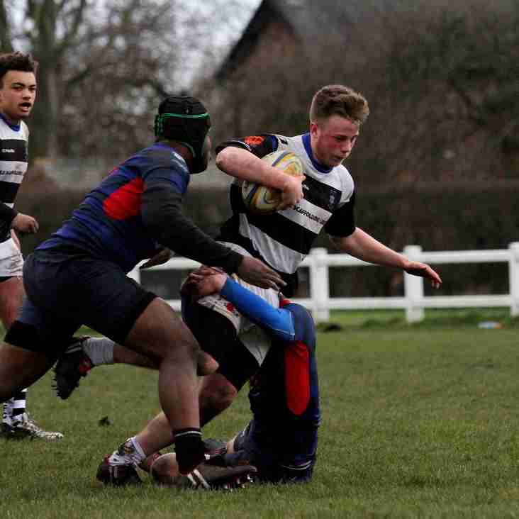 WEEKEND RUGBY PREVIEW 18/19TH FEBRUARY
