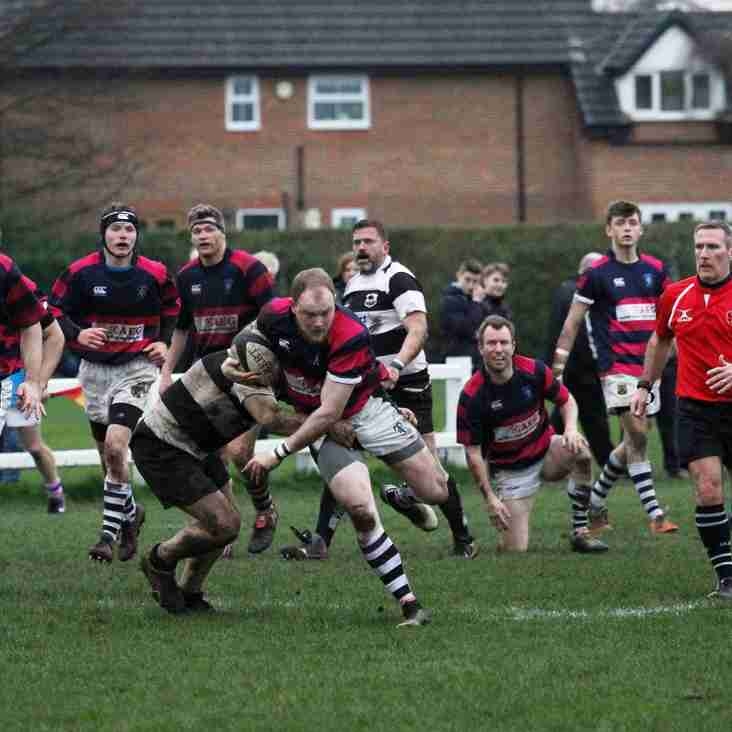 WEEKEND RUGBY PREVIEW 25/26TH MARCH