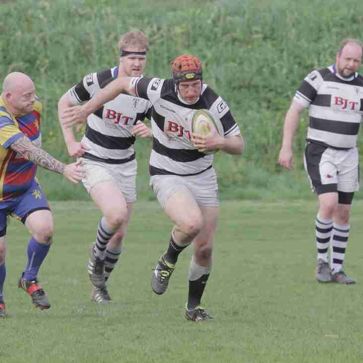 WEEKEND RUGBY ACTION AT TRAFFORD MV - 24-25/11/18