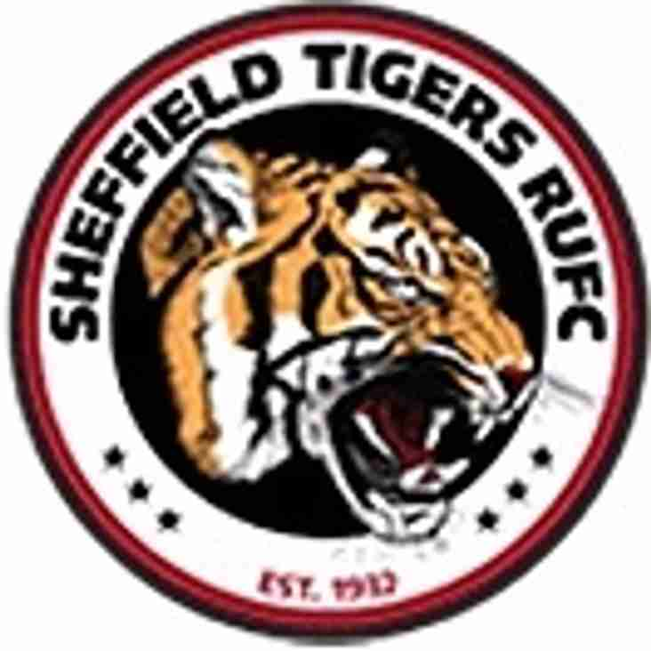 Wirral Look to Topple Table-topping Tigers