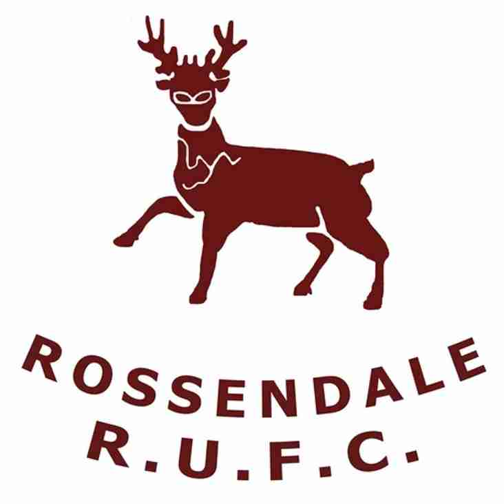 New Date for Rossendale Game