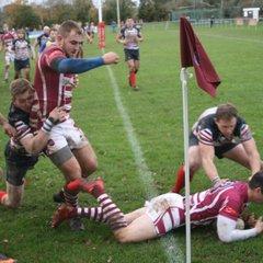 1st XV vs Birkenhead Park 11 Nov 17