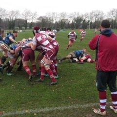 1st XV vs Hull 15 12 2018