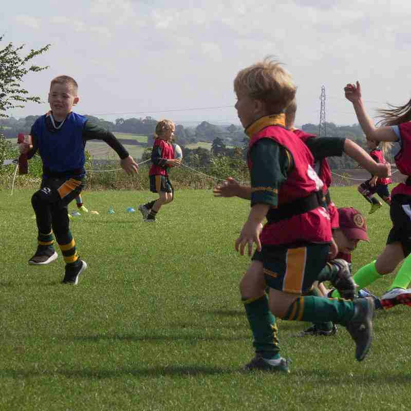 The MSP Opening 2016 - Minis Rugby