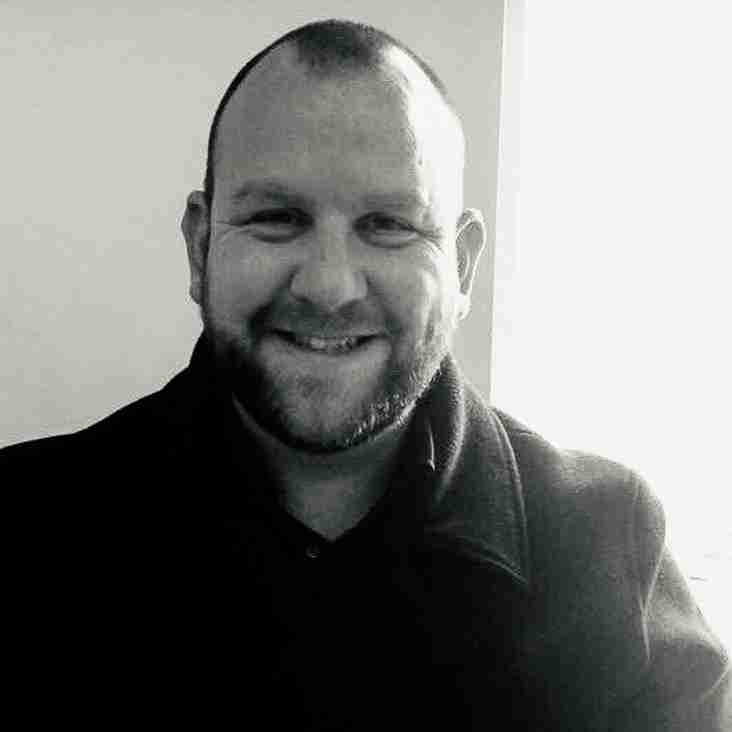 Appointment of Matt Derbyshire as Director of Rugby
