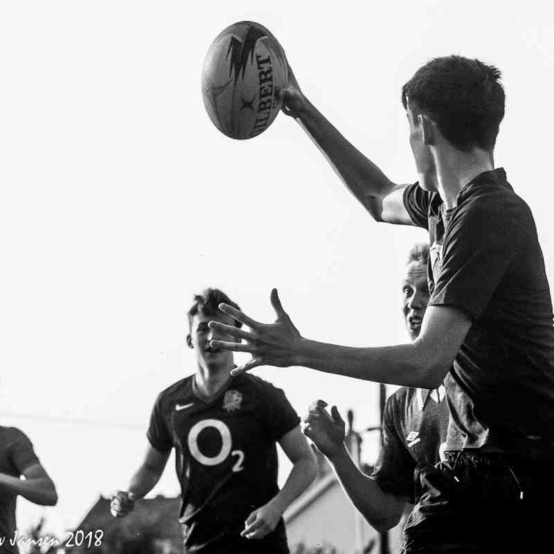 O2 Touch at the MSP Monday Nights - Images