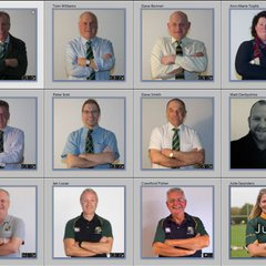 Your Club's In Great Hands - the Directors